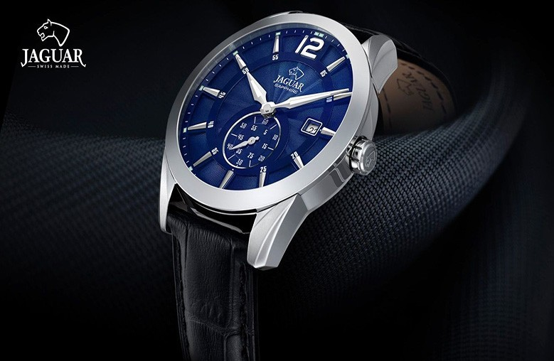 RELOJ JAGUAR EXECUTIVE